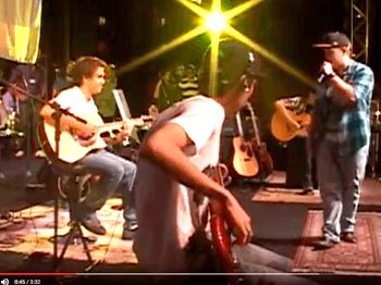 Apresentações Ao Vivo  Show com os Alunos - Escola de Música – Blue Note Rio Preto