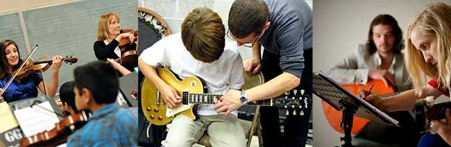 Os Elementos Da Musica - Escola de Música – Blue Note Rio Preto